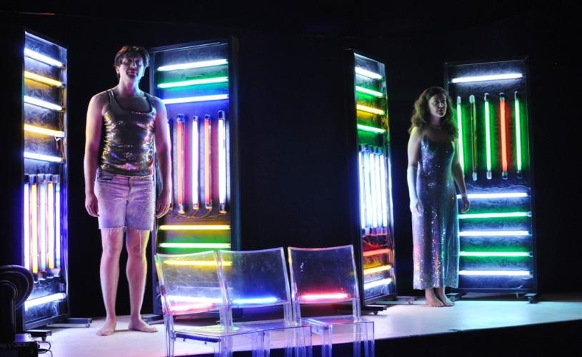 LSD Theatre Show: supradoză de originalitate, la Godot Cafe