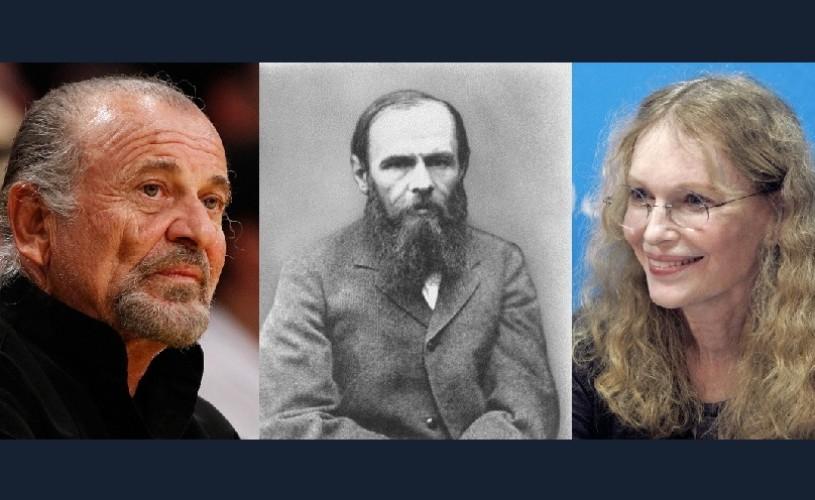 9 februarie în cultură – Joe Pesci, Dostoievski & Mia Farrow