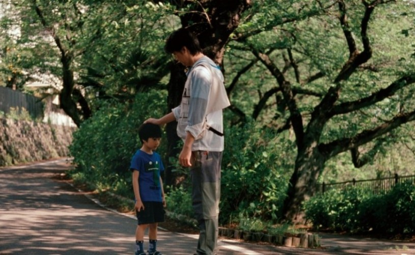 Like Father, Like Son. Ce faci când afli că băiatul tău nu este, de fapt, fiul tău?