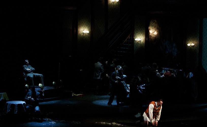 Rigoletto: cocoașa unui bufon, geniul lui Verdi și ochiul cenzurii