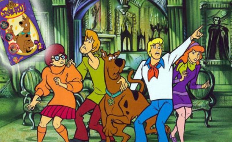 Scooby-Doo şi Misterul piramidei, la Sala Palatului