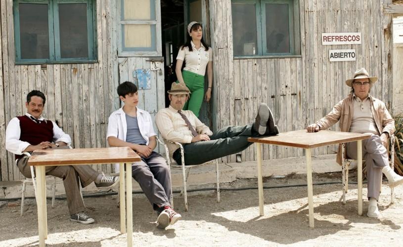 Premiile Goya 2014, marele câştigător şi muzica Beatles