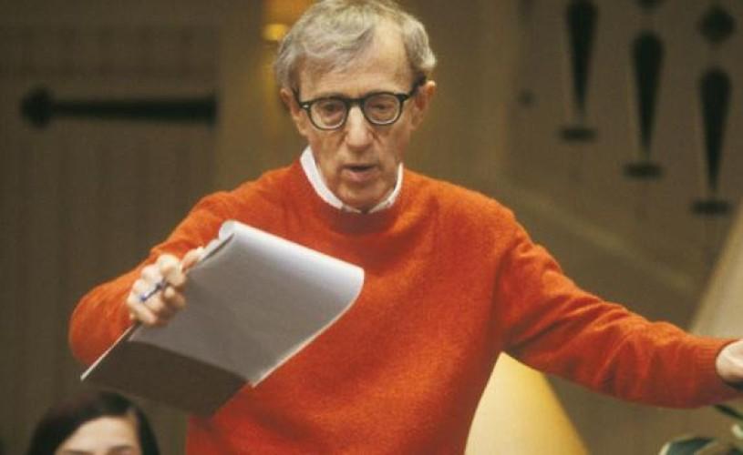 Woody Allen, Puccini şi Placido Domingo, în opera Gianni Schicchi