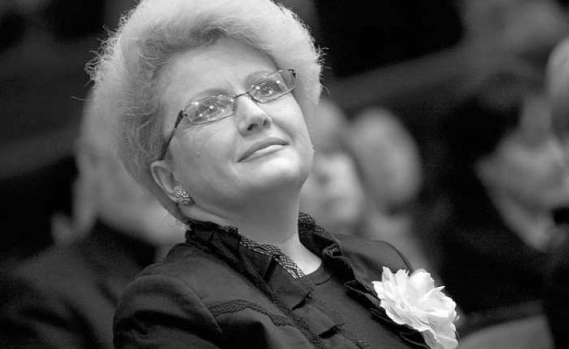 Regizoarea Alice Barb, de 51 de ani în ţara minunilor