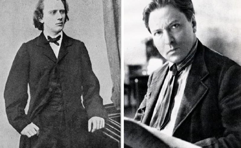 Brahms vs Enescu, la Sala Radio, pe 11 februarie