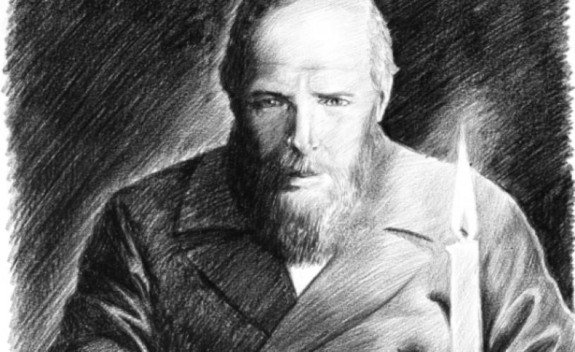 9 februarie în cultură – Dostoievski, cartea de buzunar & Alain Delon