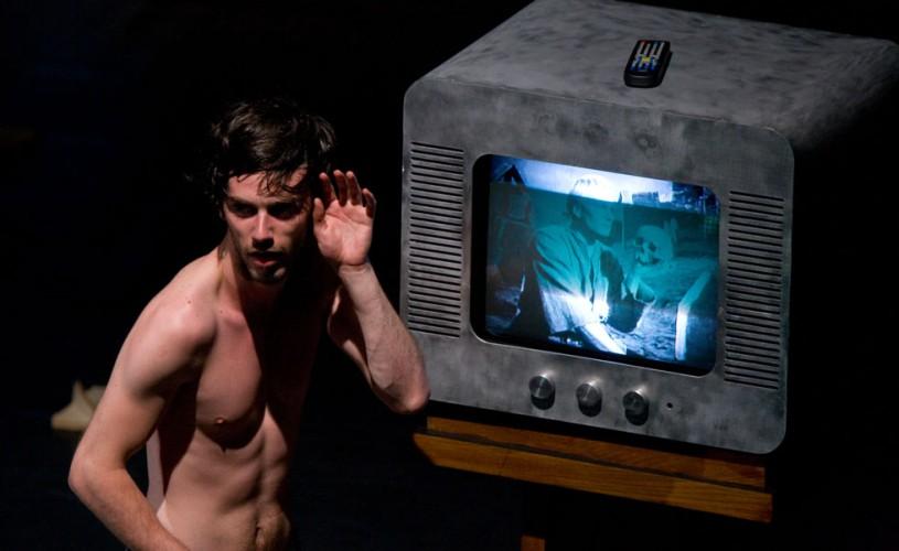 Hamlet – o montare aproape cinematografică