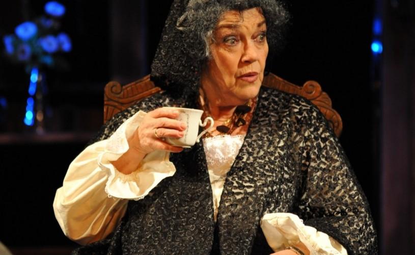 Ruxandra Sireteanu a murit. Actriţa Teatrului Nottara avea 70 de ani