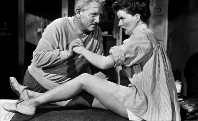 Katharine Hepburn & Spencer Tracy – o idilă hollywoodiană, pe ecrane