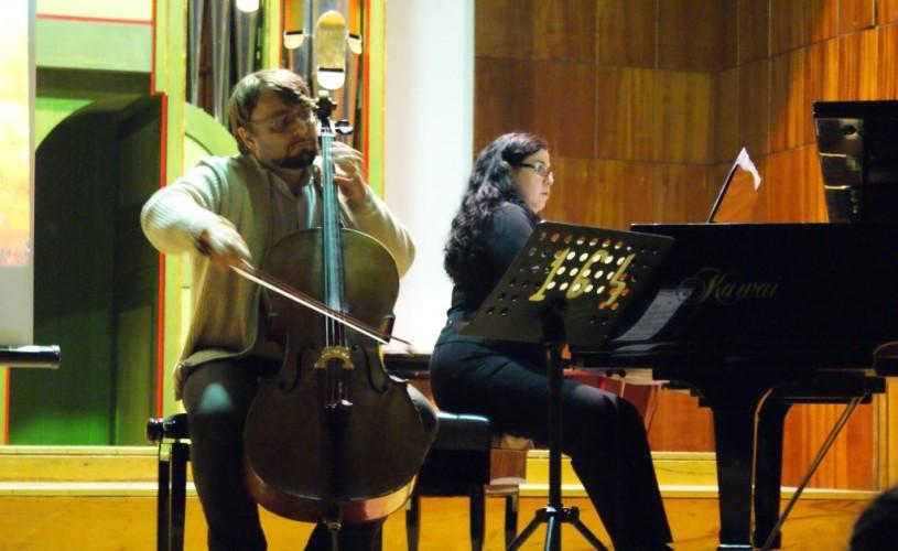 Concert Musica Viva – o călătorie prin lumea dansului popular european