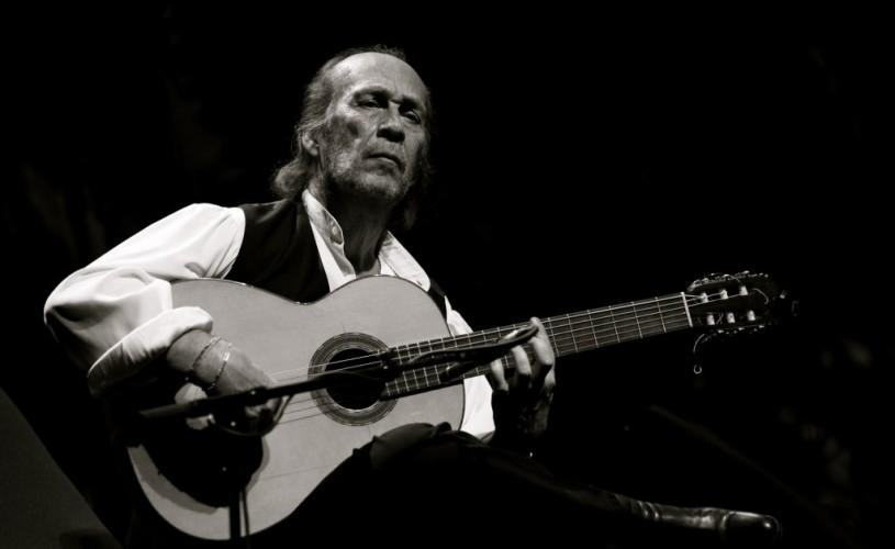 Paco de Lucia s-a stins din viaţă la la vârsta de 66 de ani