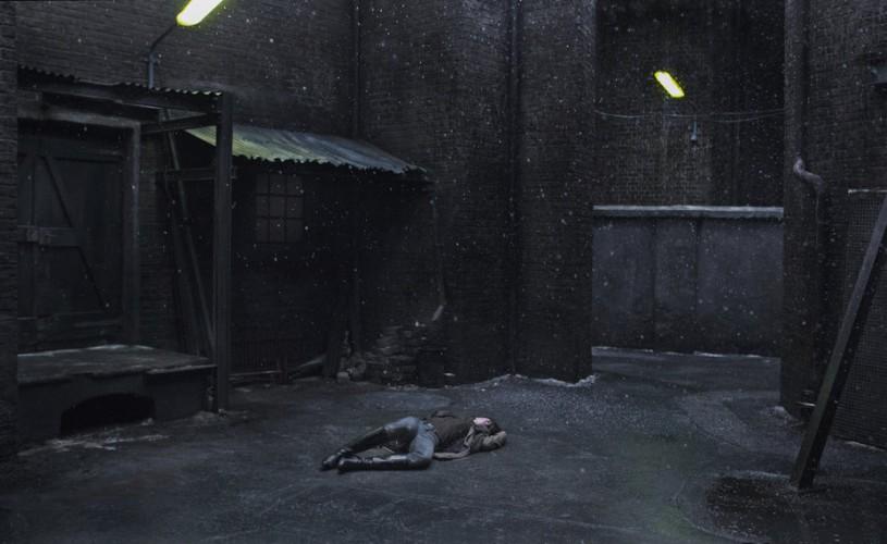 Stellan Skarsgard despre Nymphomaniac și Lars von Trier