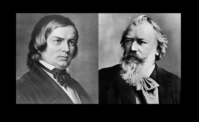 Schumann şi Brahms de Mărţisor, la Sala Radio