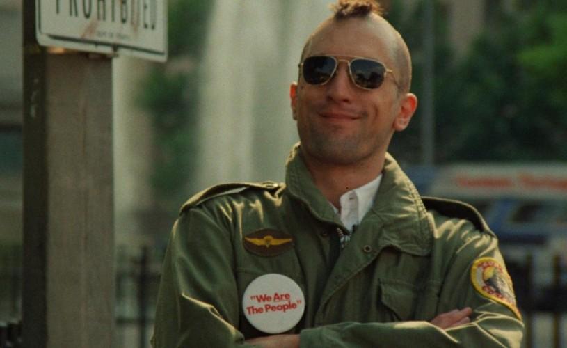 Paul Schrader – Taxi Driver şi Raging Bull -, Master class la Bucureşti