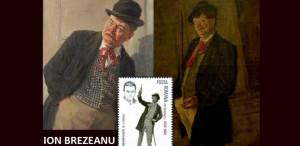 """Iancu Brezeanu, actor: """"Pentru mine, timpul a fost vin"""""""