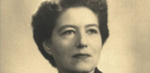 Vera Atkins - povestea celei mai importante agente secrete din România