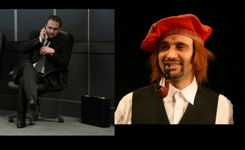 """La mulţi ani, Adrian Văncică – """"Celentano""""!"""