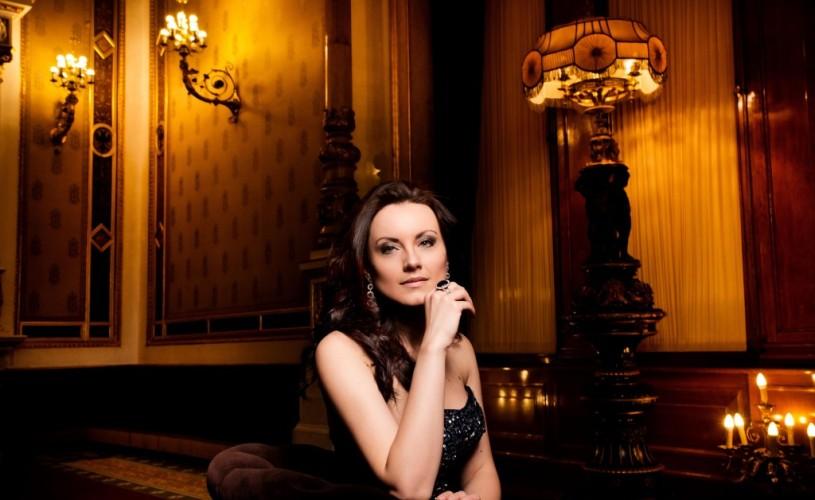 Anita Hartig a debutat la Metropolitan Opera într-un spectacol semnat de Zeffirelli