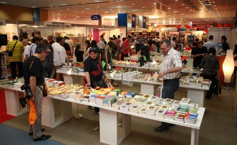 "Bookfest 2014: ""Quo vadis Polonia? Spre următorul Nobel"""