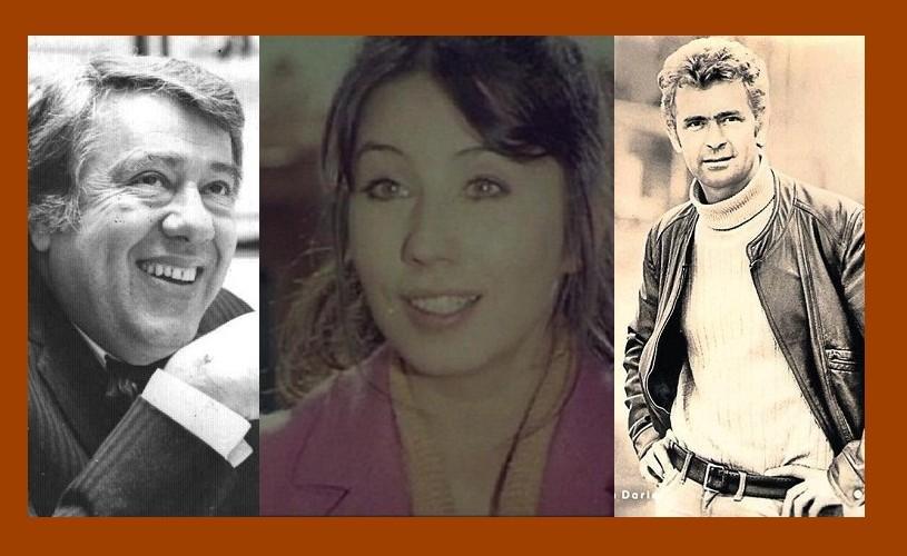 Carmen Galin, Aurel Giurumia şi Iurie Darie – 14 martie în cultură