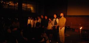 Livada de visini şi Clasa noastră - Best of UNATC, la Teatrul Foarte Mic