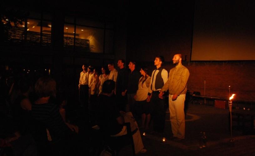 Livada de visini şi Clasa noastră – Best of UNATC, la Teatrul Foarte Mic