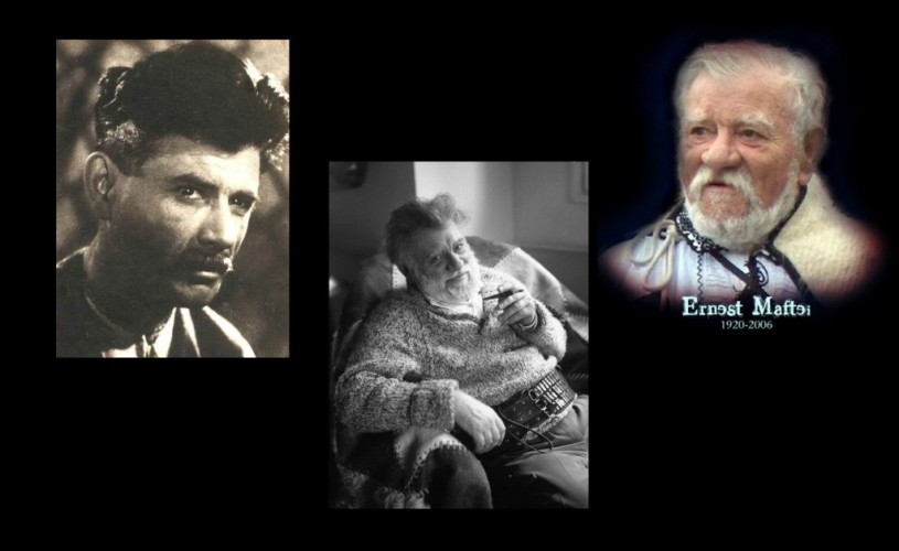 6 martie în cultură – Ernest Maftei, Traviata şi Gabriel Garcia Marquez