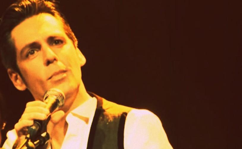 """Ştefan Bănică: """"Rock'n'roll-ul este o stare de spirit"""""""