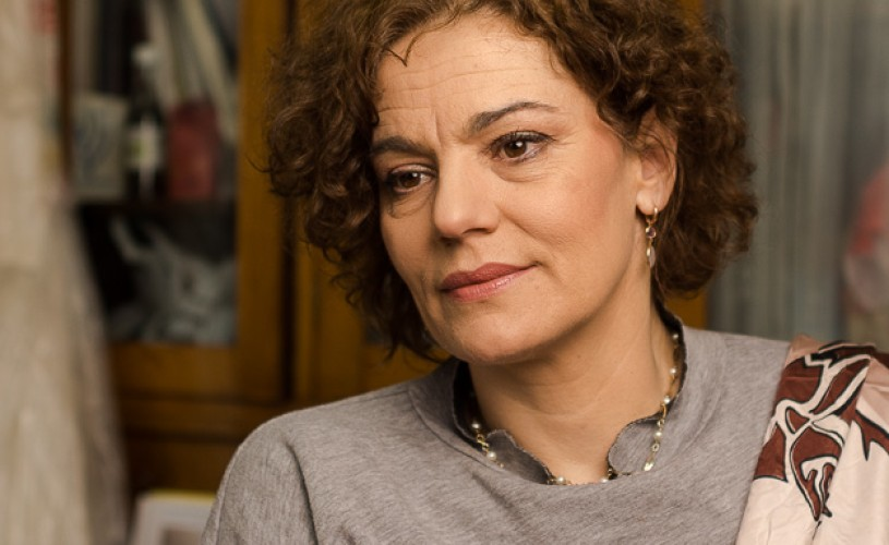 """Maia Morgenstern: """"Situaţia Teatrului Evreiesc s-a îmbunătăţit"""""""