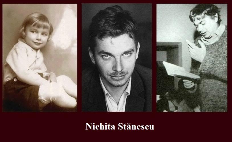 Nichita Stanescu – ŞTIAŢI CĂ…