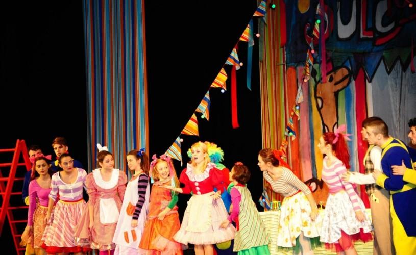 Don Pasquale, surpriza primăverii la Opera Comică pentru Copii