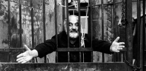 Cinepolitica - De la Paradjanov la Josef Mengele