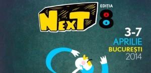 NexT 2014 – 14 scurtmetraje românești în competiție