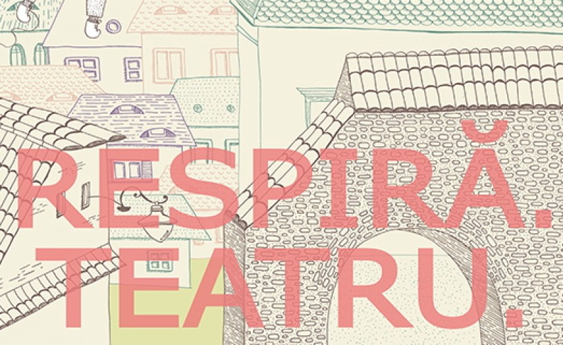 Lipicioșii – preview al maratonului teatral de la Sibiu