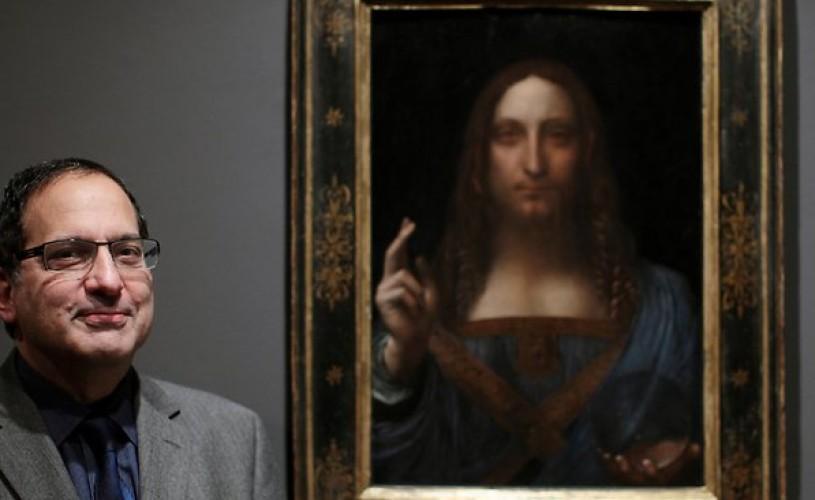 Leonardo da Vinci: de la 45 de lire la 75 de milioane de dolari