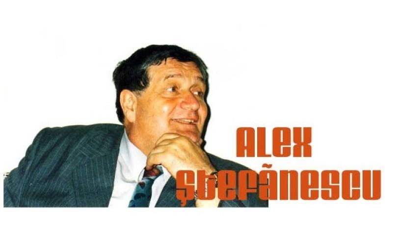 Lista lui Alex. Ştefănescu şi scriitorii români contemporani