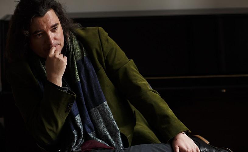 """Alfredo Pascu, tenor: """"Decât să înfunzi un cor, mai bine te apuci de altceva"""""""