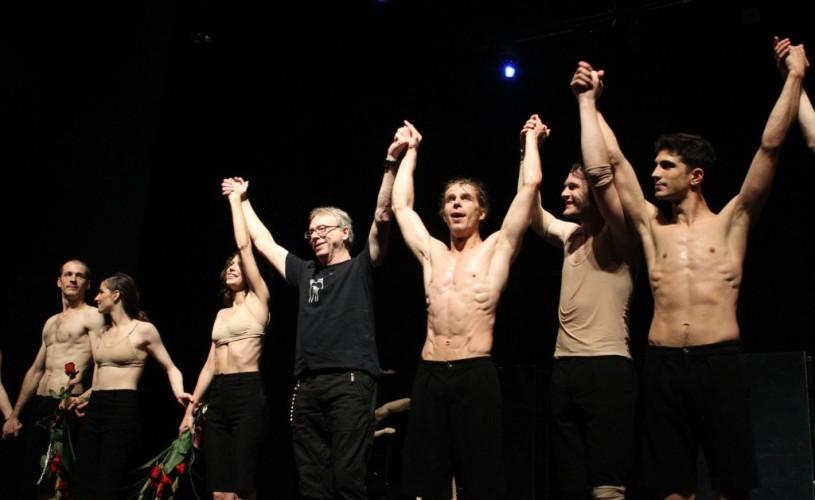 Folia, Shakespeare & Co, în avanpremieră la Teatrul Metropolis
