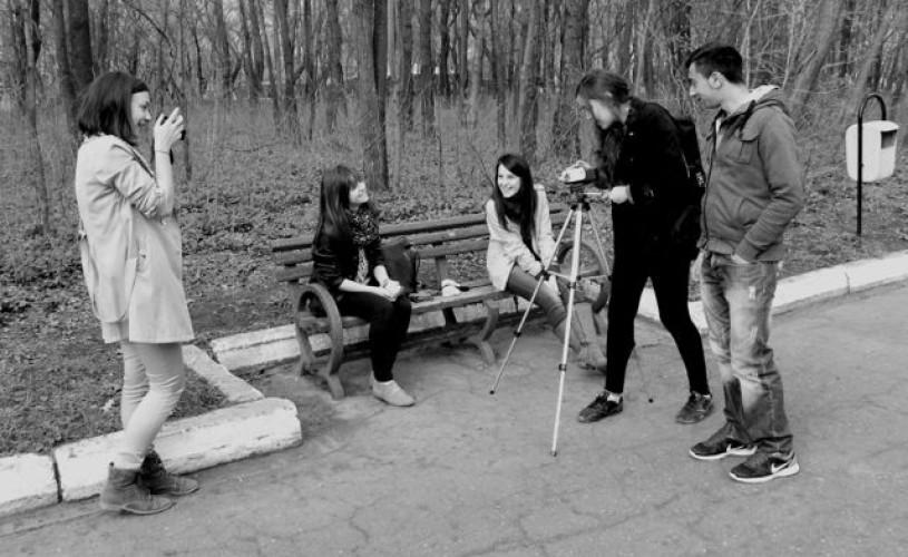 Atelier de film documentar pentru liceeni