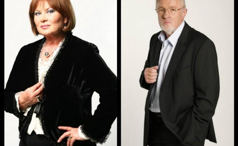 Vladimir Găitan şi Florina Cercel, nemulţumiţi de repartizarea banilor din drepturi de autor
