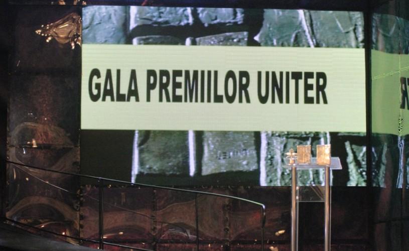 Premiile UNITER 2014. Selecţionerii UNITER îi răspund actriţei Emilia Popescu