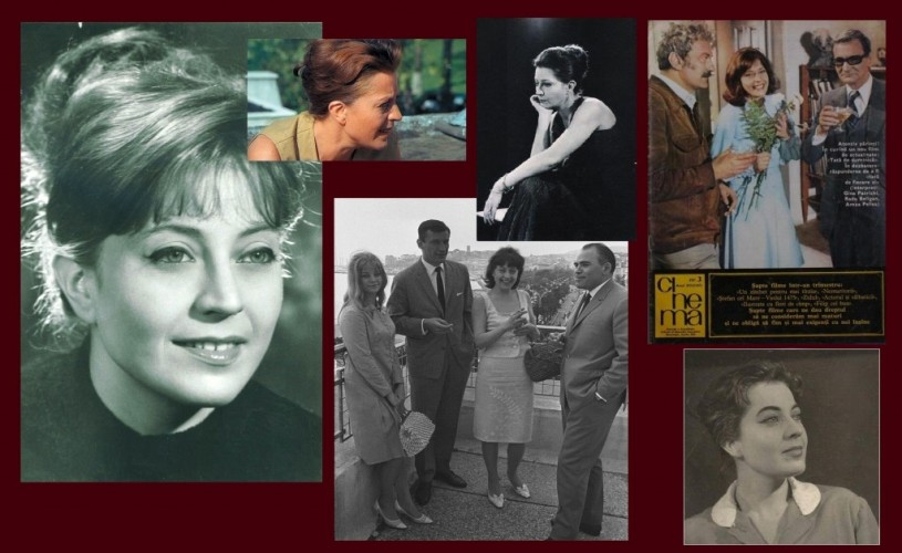 20 de ani fără Gina Patrichi