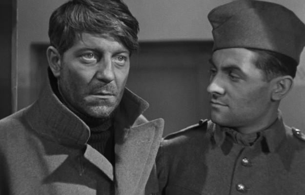 """Jean Gabin şi """"Iluzia cea mare"""" (Jean Renoir), în această seară, la Telecinemateca"""