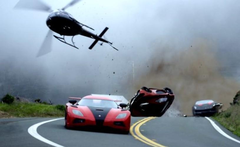 Need for Speed: Începuturi. Câștigă invitații la film!