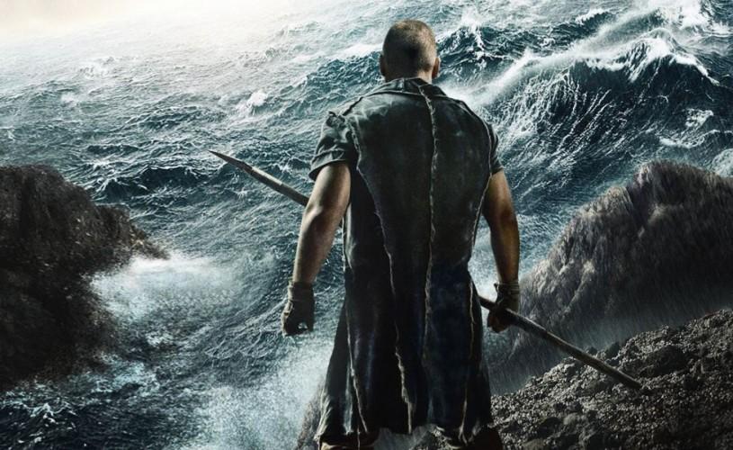 Noah/Noe. Telenovelă biblică 3D