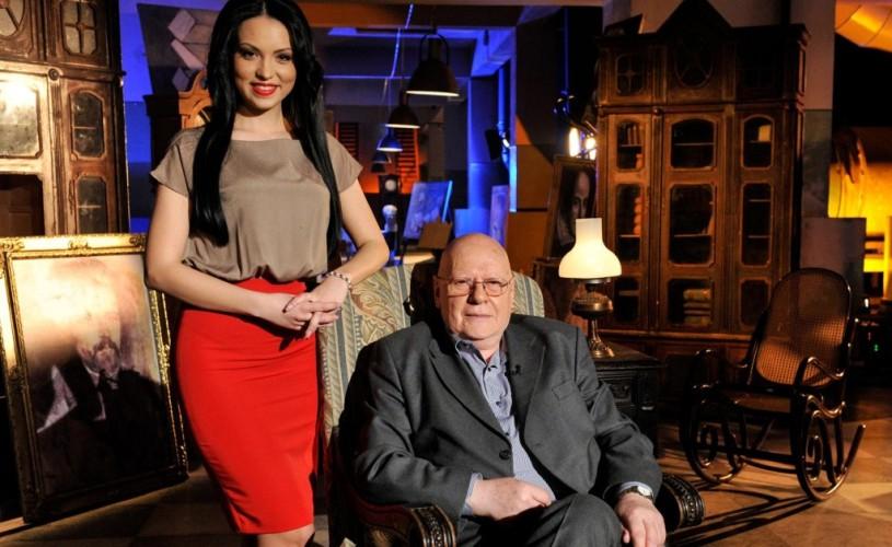 Top Cultura, cu Răzvan Theodorescu – o nouă emisiune-magazin, la TVR
