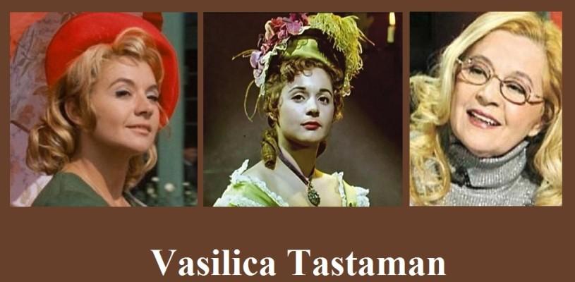 Vasilica Tastaman – ȘTIAȚI CĂ…?