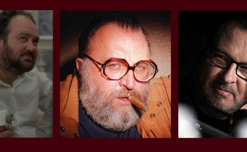 George Constantin, Sergio Leone & Lars von Trier – ŞTIAŢI CĂ…