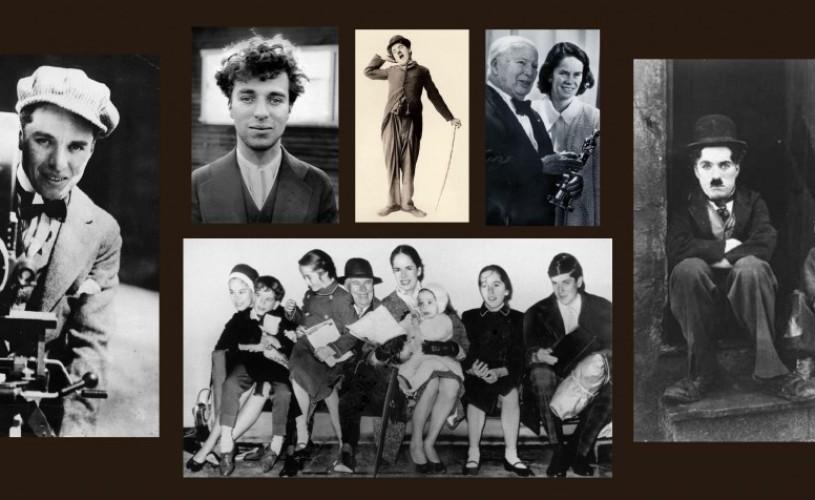 Tot ce aţi vrut să ştiţi despre Charlie Chaplin, dar v-a fost teamă să întrebaţi