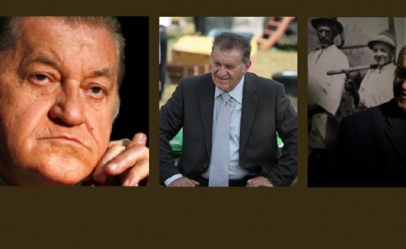 """Dorel Visan, la """"Profesioniştii"""", în Sâmbăta lui Lazăr"""